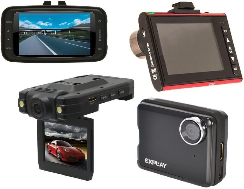 Видеорегистратор хорошего качества съёмки сравнительный анализ автомобильных двухкамерных видеорегистраторов