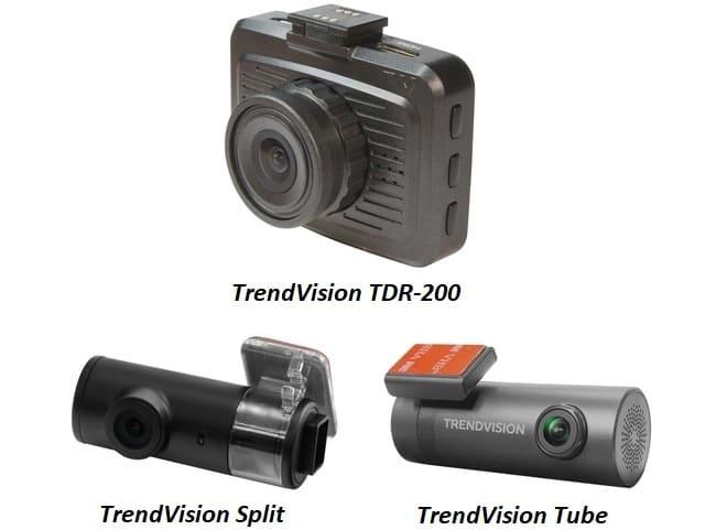 Какую модель TrendVision выбрать