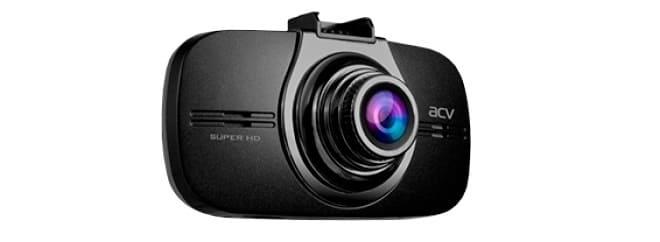 Видеорегистратор ACV GX5000