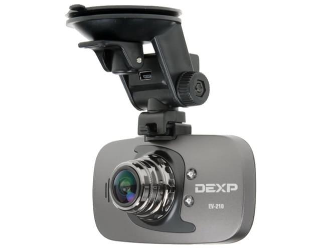 Видеорегистратор Dexp EX 210l
