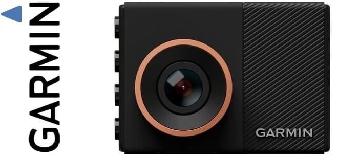 Видеорегистратор Garmin Dash Cam 55-1