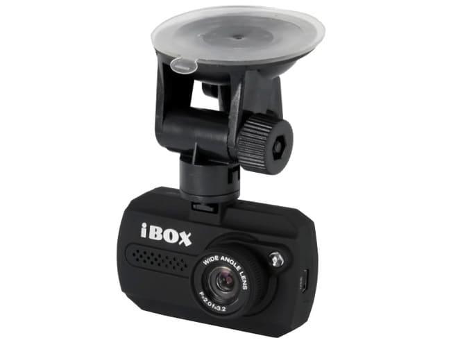Видеорегистратор iBOX Pro 990