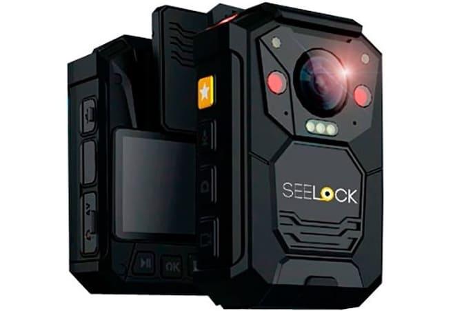 Видеорегистратор Seelock Inspector-A1
