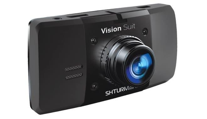 Видеорегистратор Shturmann Vision Suit