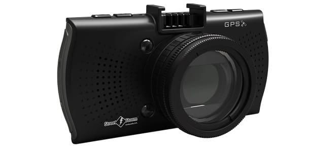 Видеорегистратор Street Storm CVR-A7810-G