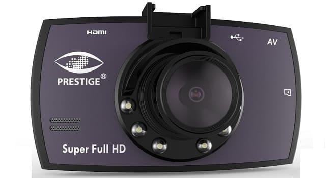 Видеорегистратор Prestige 700 Super Full HD