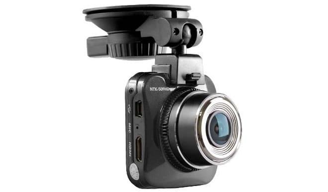 Видеорегистратор Sho-Me NTK 50FHD