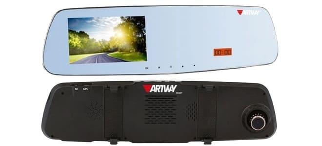 Видеорегистратор Artway MD-163