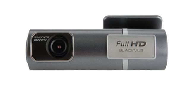 Видеорегистратор Blackvue Blackvue DR400G HD II