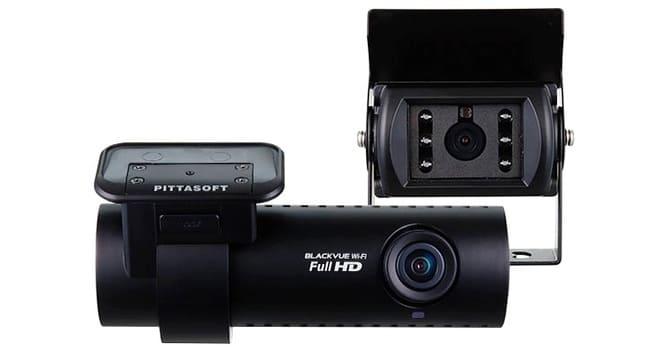 Видеорегистратор Blackvue DR650S