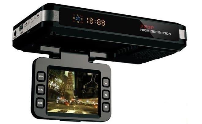 Видеорегистратор Cardinal модели G3