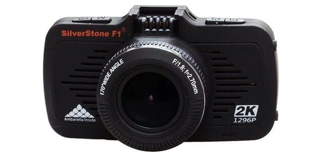 Видеорегистратор F1 A70-GPS
