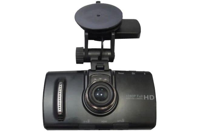 Видеорегистратор Falcon HD 100A