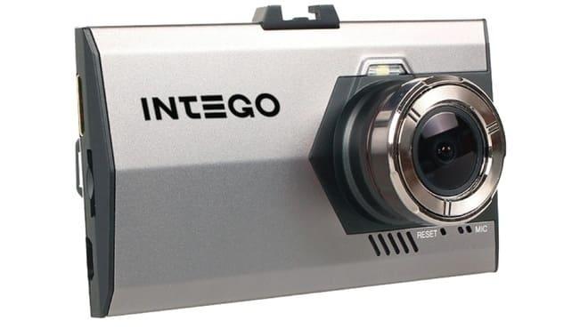 Видеорегистратор Intego VX 210hd