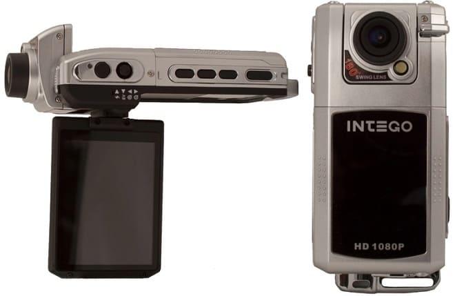Видеорегистратор Intego VX 290hd