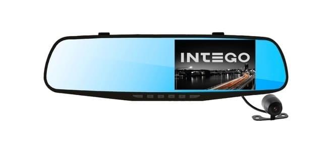 Видеорегистратор Intego VX-410mr