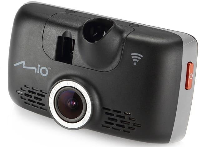Видеорегистратор Mio MiVue 688