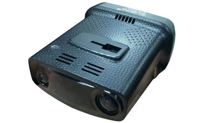 Видеорегистратор Subini STR 845RU