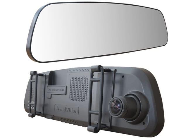 Видеорегистратор Trend Vision MR 700 GP