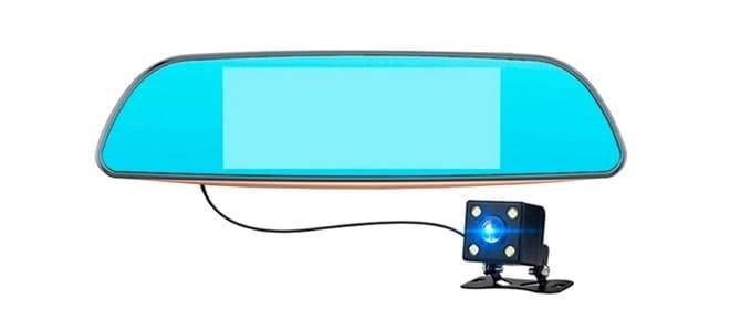 Видеорегистратор XPX ZX858