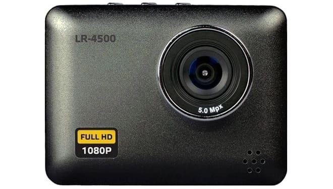 Видеорегистратор Lexand LR 4500
