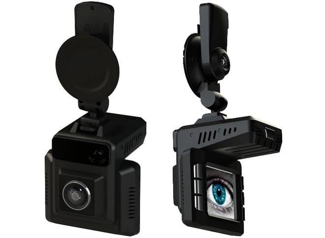 Видеорегистратор Ritmix AVR-994