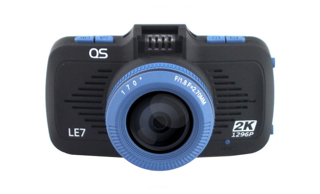 Автомобильный видеофиксатор