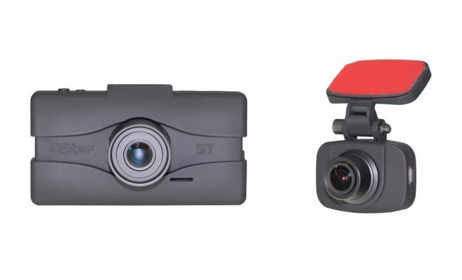 Оптика видеорегистратора