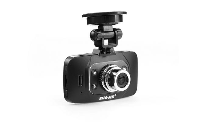 SHO-ME HD-8000SX