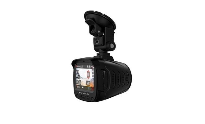 Видеорегистратор с радаром