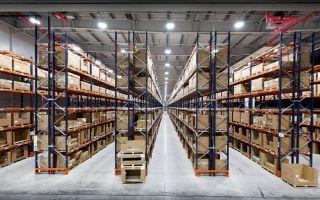 Перевозка и консолидация сборных грузов