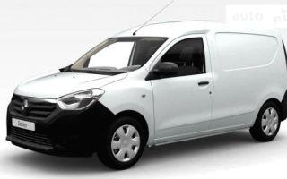 Новый Renault Dokker 2019-2020: старт продаж, комплектации и цены