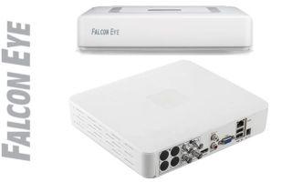 Стоит ли покупать видеорегистратор безопасности Falcon Eye FE-1104MHD Light