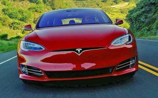 Tesla Model S в 2020 году: p100d, 75d, p90d, p85 — технические характеристики, запас хода, сколько заряжается