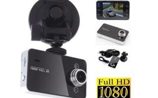 Покупать или нет китайский видеорегистратор Vehicle Blackbox DVR Full HD 1080