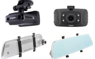 Лучше купить видеорегистратор Fujida Zoom 8 или Fujicar FC8 Plus