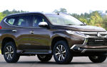 Mitsubishi Pajero Sport 2019-2020 года: цена, отзывы, фото, комплектации, технические характеристики