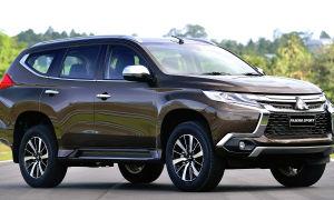 Mitsubishi Pajero Sport 2018 года: цена, отзывы, фото, комплектации, технические характеристики