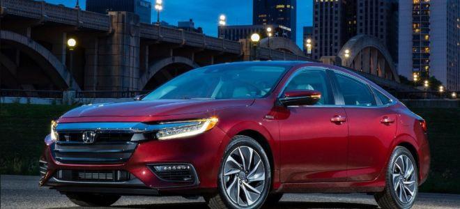 Honda Accord 2020 года: цена, комплектации, фото, характеристики