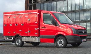 Мультитемпературные фургоны. Эксплуатация и характеристики