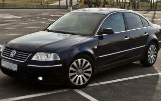 Volkswagen Passat b5 2020 года: отзывы, цены, комплектации, характеристики