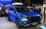 Jetour X95 2020 года: где купить в России, характеристики, цена