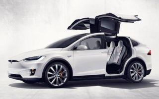 Tesla Model X 2020 года: где взять напрокат или в аренду. Цена, характеристики, запас хода