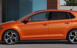 Volkswagen Polo 2020 года: цены, комплектации, отзывы, фото, характеристики