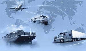 Международные транспортные грузоперевозки