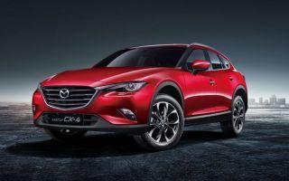 Mazda CX 7 2020 года: отзывы, фото, характеристики