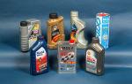 5 шагов для выбора моторного масла