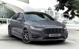 Ford Mondeo 5 2020 года: фото, отзывы, цена, технические характеристики