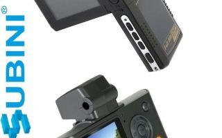 Особенности видеорегистратора Mini DVR