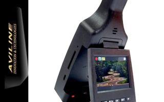 Обзор видеорегистратора Aviline DVR-B
